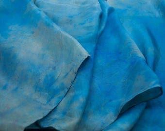 "Silk Scarf, 14"" x 72"", SK184"