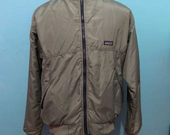 Patagonia jacket made in usa