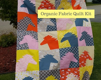 Horse quilt | Etsy : quilt horse - Adamdwight.com
