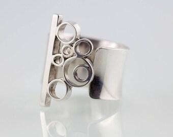 ring - Geometrics No.1