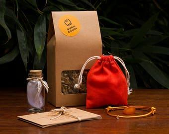 Sacral Chakra Guardian Giftbox