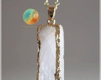 SALE!Agate Druzy necklace, Natural White Agate necklace, Druzy necklace, Crystal necklace,Genuine Agate, White Agate, Druzy Geode Jewelry