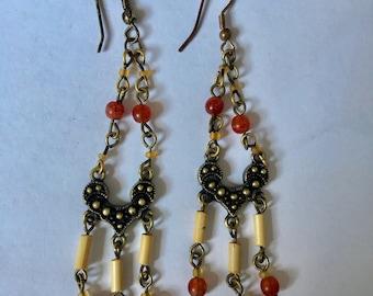 Ancient pair of ear rings