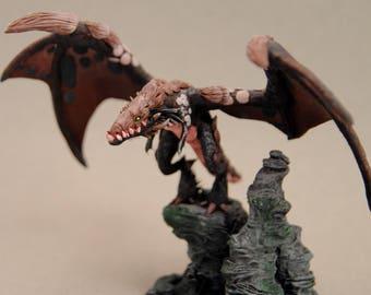 Black Proto-Drake World of Warcraft