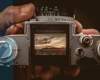 410 Creative Lightroom Presets Bundle Professional Photo Editing for Portraits, Newborns, Weddings By LouMarksPhoto