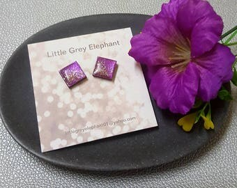 Purple Passion Galaxy