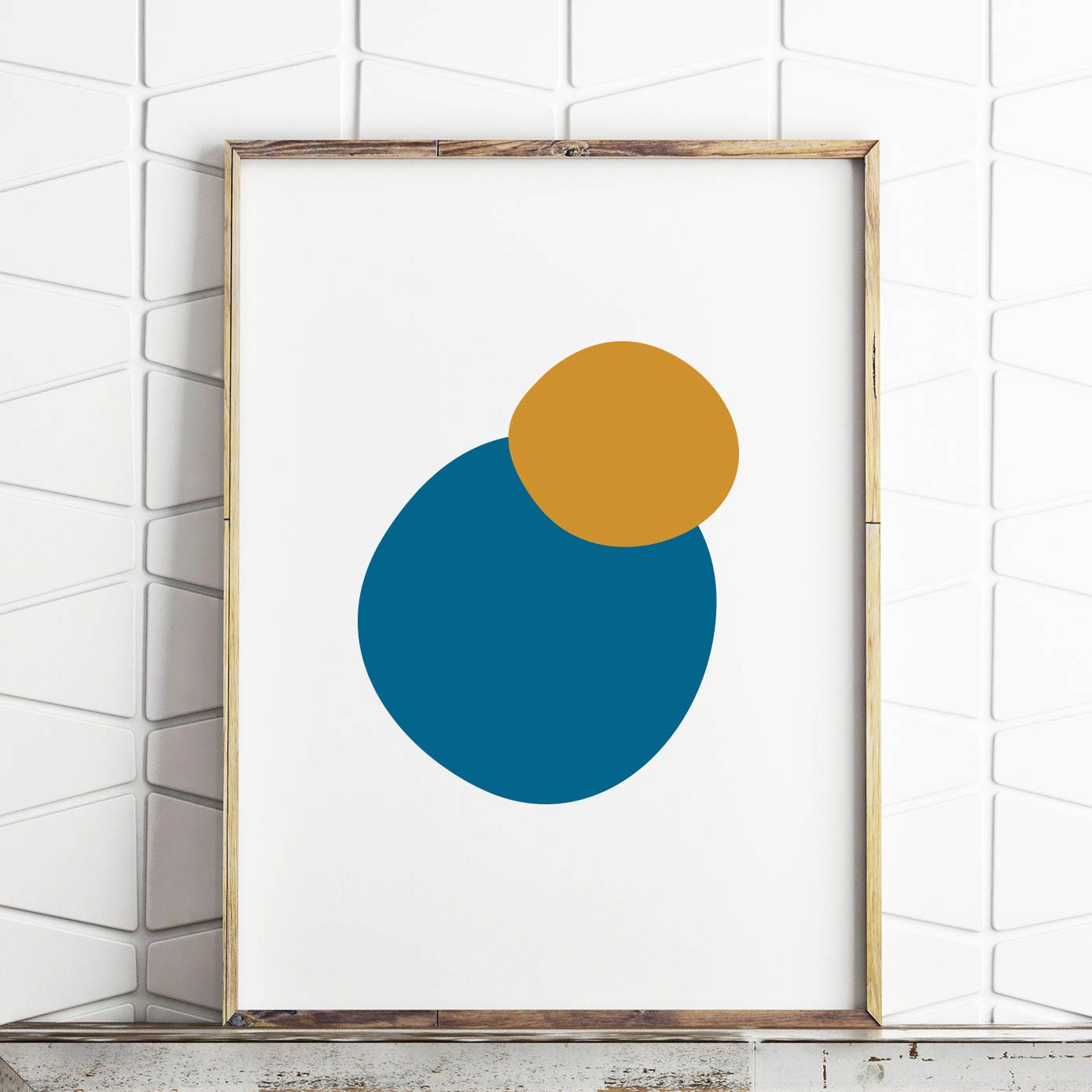 Minimal decor minimal wall art minimal wallprint minimal for Minimal art wall