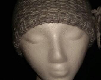 Carrara marble child hat