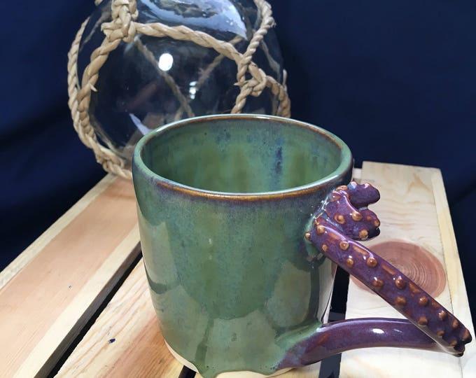 Featured listing image: Octopus Mug