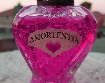 HARRY POTTER Amortentia potion