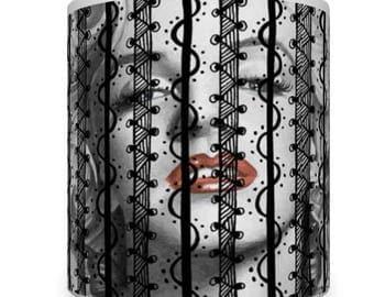 Marilyn Monroe Unique Designer Mug. Marilyn Monroe Mug. Marilyn Monroe Gift. Marilyn Monroe Gift Set.