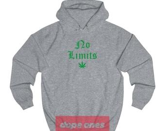 Stoner Clothing, Reggae Tshirt, Marijuana, Cannabis, Dope, Hoodie, Apparel, Streetwear, Stoner, Hip Hop, Dope Era, Dope Ones™ UH001-08