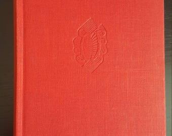 1943 printing Pan Tadeusz by Adam Mickiewicz Everyman's Library ed.