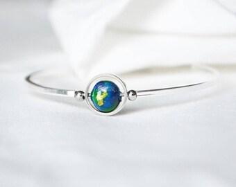 Earth Bangle