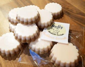 Caribbean Coconut soy wax melts (2)