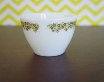 Vintage (Corelle) by Corning Sugar Bowl No Lid in Spring Blossom