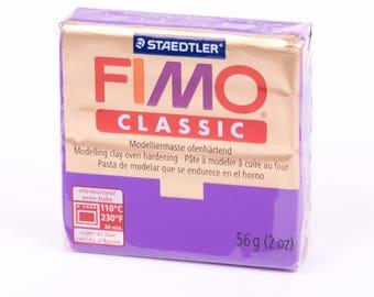Bread FIMO classic 56g purple