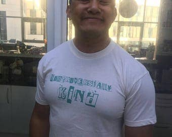 Controversially Kind Tshirt