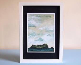 St Kilda - gicleé print