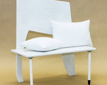 chair made of plywood ET10