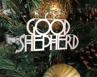 2017 Series: Good Shepherd