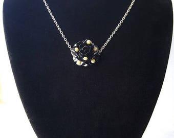 """Necklace """"flora"""""""