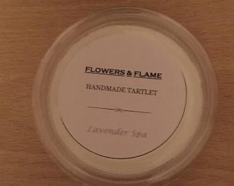 Tartlet - Lavender Spa