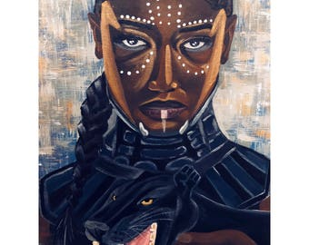 Black Panther szn