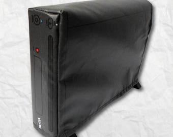 Nintendo Wii U Dust Cover