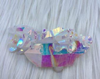 Fire Opal Quartz