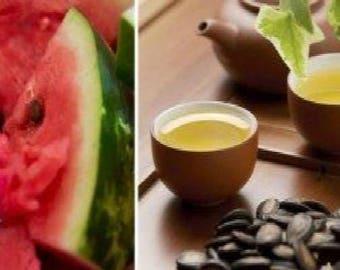 14-Day Watermelon Mimosa Detox Tea