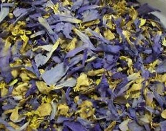 Blue lotus 1oz