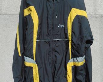 Vintage Asics jacket
