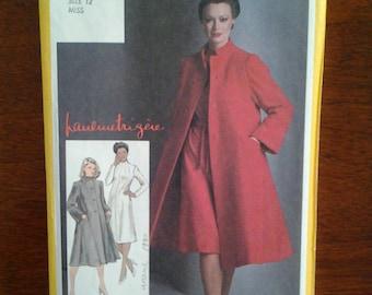 1980 vintage Simplicity 9712  UNCUT