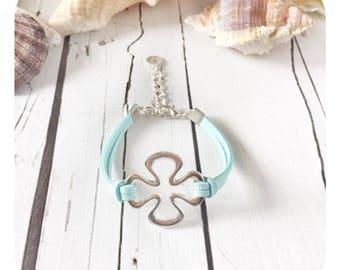 Cloverleaf Bracelet