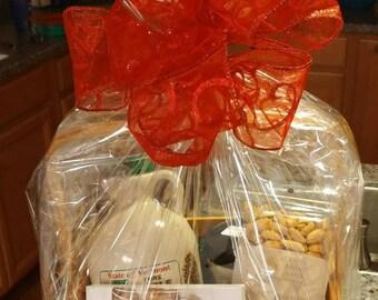 Maple Gift Basket - Large