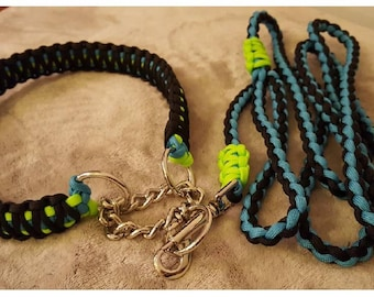 Ready to Go Martingale set