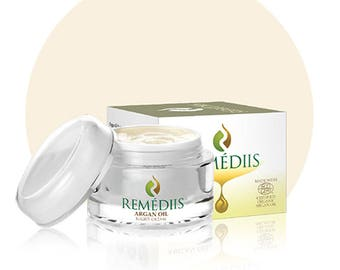 Remédiis Night Cream
