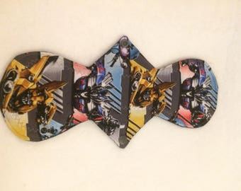 "11.5"" Moderate Transformers Cloth Pad"