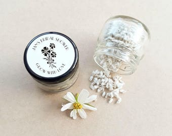 Seed Mini Jar Favour - Personalised Favours, Custom Favours, Wedding Favours, Baby Shower Favours, Bomboniere, Bonbonniere, Seed Favour x 20