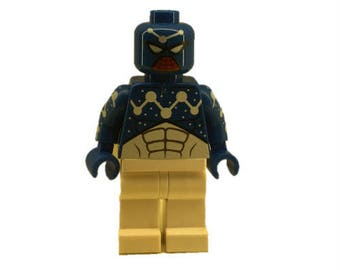 LEGO minifigures Custom Cosmic Archnid Made with Original LEGO Parts
