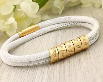 Wife bracelet | Etsy