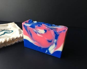 Juniper Breeze Soap