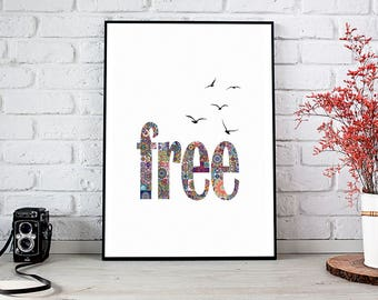 Free, Meditation,Motivational Art,Buddha,Wall Decor,Trending,Art Prints,Instant Download,Printable Art,Wall Art,Digital Prints