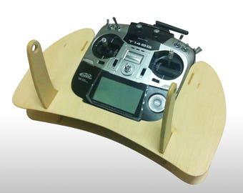 Transmitter tray Futaba T14SG