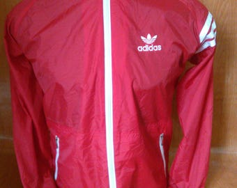 Vintage Adidas Windbreaker Vintage Adidas Descente Japan