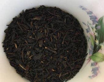 USA Vanilla English Breakfast Loose Leaf Tea 1.5 oz