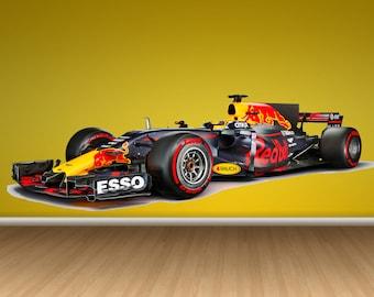 Painteeze Formula 1 FIA, Painting Like Decal, sticker, art cfb 67