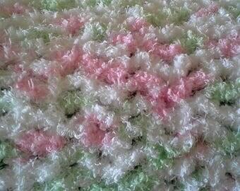 New crochet baby afgan