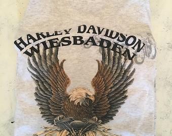 Germany Harley Davidson Tee